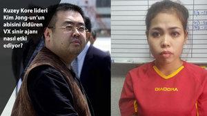 Kim Jong-nam suikastı şüphelisinin yeni ifadesi ortaya çıktı