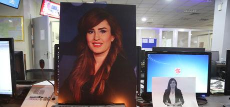 Musul'da mayına basan gazeteci hayatını kaybetti
