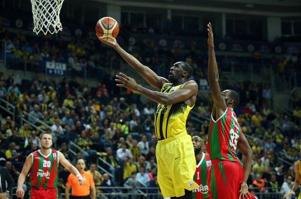 Pınar Karşıyaka Fenerbahçe maçı ne zaman, saat kaçta, hangi kanalda? Spor Toto Basketbol Süper Ligi