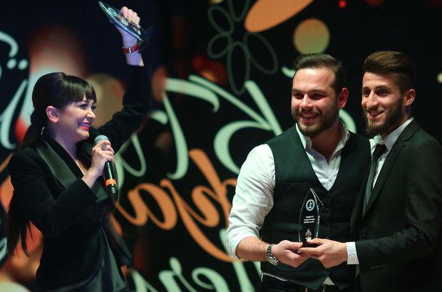 KTÜ'den SHOW TV'ye iki ödül birden!