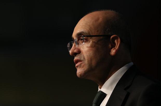 Başbakan Yardımcısı Mehmet Şimşek: İhracatçılara yüzde 100 kefalet sağlayacağız