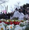 Eski başbakanlardan Necmettin Erbakan, vefatının 6. yılında düzenlenen programla anıldı