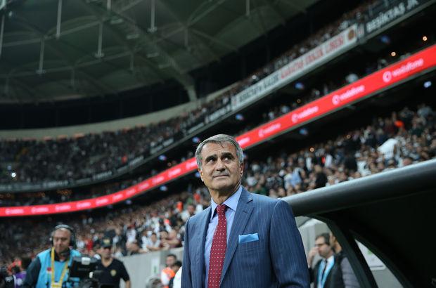 Şenol Güneş, 33. kez Galatasaray'a rakip oluyor