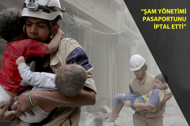 Belgeseli Oscar ödülüne aday olan Suriyeli Khaled Khatib ABD'ye gidemiyor!