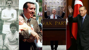 Cumhurbaşkanı Erdoğan 63 yaşına girdi