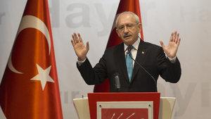 Kılıçdaroğlu: Bu süreç Kurtuluş Savaşı'nın ikinci adımıdır