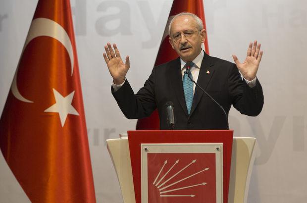 Kemal Kılıçdaroğlu: Bu süreç Kurtuluş Savaşı'nın ikinci adımıdır