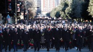 Hocalı Katliamı kurbanları 25. yılında anıldı
