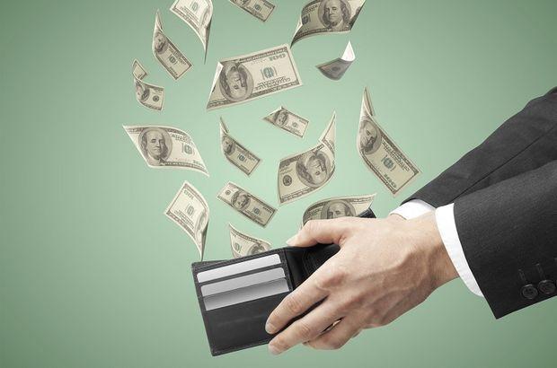 Bankalarda unutulan hesaplar servet değerinde!