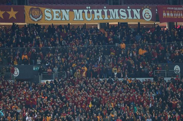 Türk Telekom Arena derbide dolacak