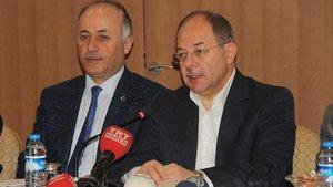'Türk halkının yüzde 75,5'i sağlık hizmetlerinden memnun'