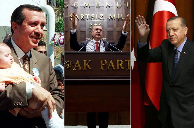 63'üncü yaş gününde Erdoğan'ı eski arkadaşları anlattı