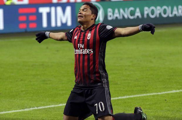 Sassuolo: 0 - Milan: 1   MAÇ SONUCU