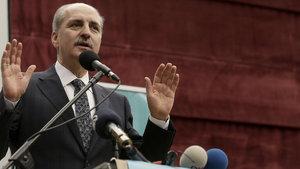 Numan Kurtulmuş: 21 Mart kutlamasını Ankara'da yapacağız