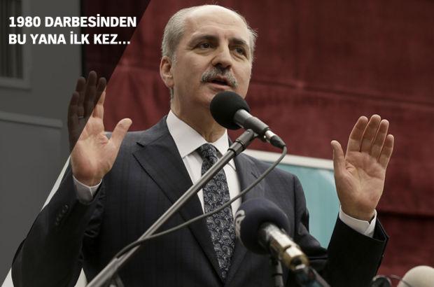 Kurtulmuş: 21 Mart kutlamasını Ankara'da yapacağız