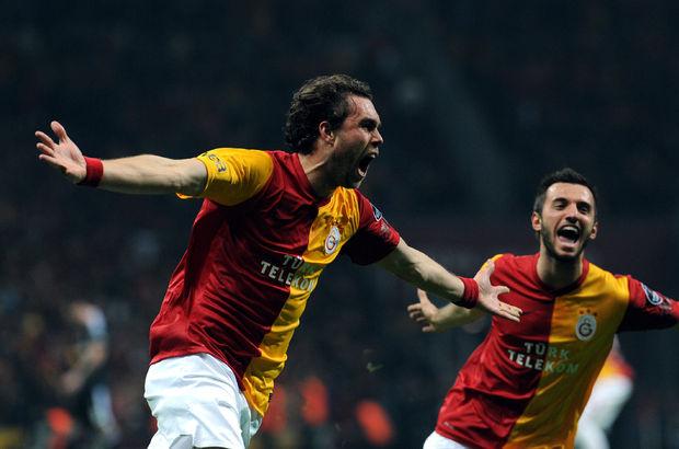 Elmander'den Galatasaray - Beşiktaş derbisi yorumu