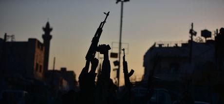 El Bab'da ÖSO ve rejim arasında çatışma: 22 ölü