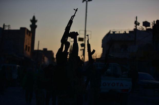 El Bab'da ÖSO ve rejim arasında çatışma