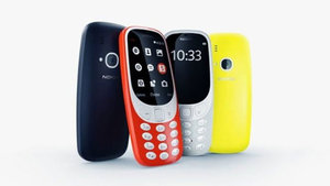 Nokia 3310 geri dönüyor, hem de Snake Game efsanesiyle!
