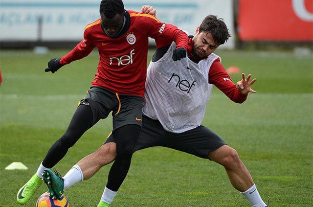 """Galatasaray yönetiminden Bruma'ya: """"Maçı kazandır, para cezasını kafana takma"""""""