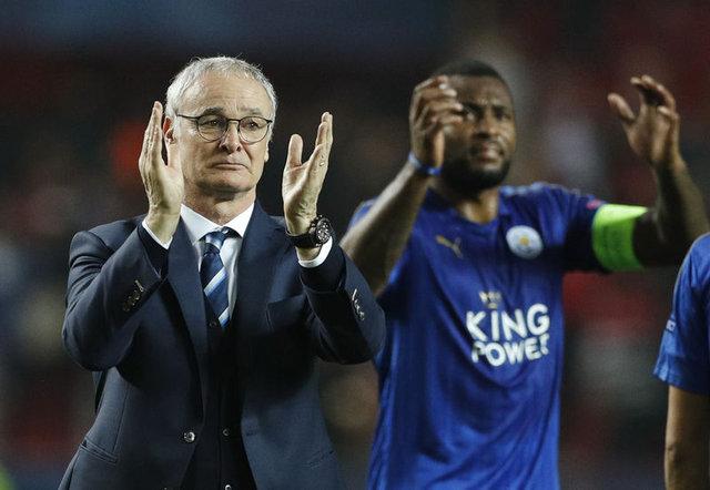 Leicester City, Fener'in 2 eski hocasına talip!