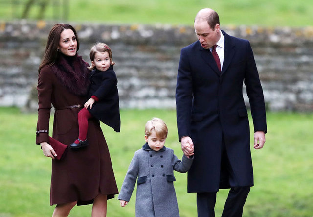 Kraliyet ailesinin uymak zorunda olduğu birbirinden ilginç 14 kural!