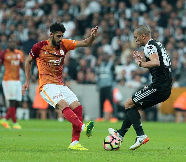 Galatasaray-Beşiktaş derbisi öncesi son gelişmeler