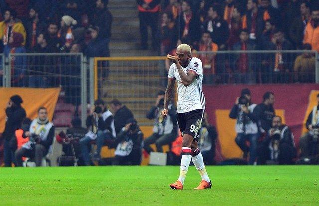 Rıdvan Dilmen, Galatasaray - Beşiktaş derbisini yorumladı