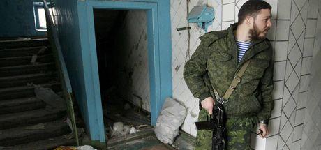 ABD'den Ukrayna'daki krizle ilgili açıklama