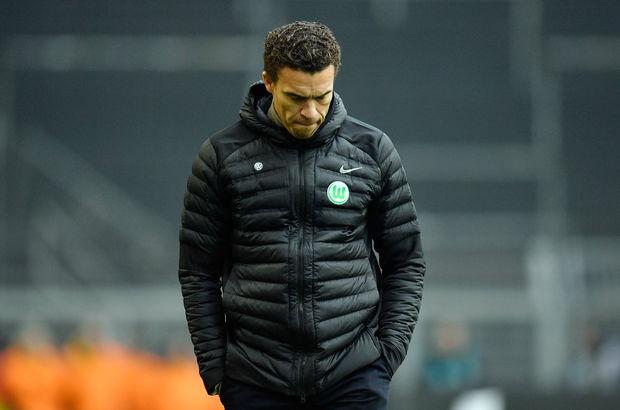 Wolfsburg'ta Valerien Ismael'in görevine son verildi!