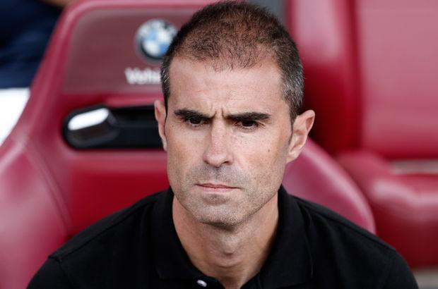 Deportivo La Coruna'da Gaizka Garitano gönderildi!