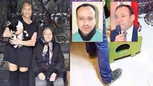 İzmir'de Veteriner, Ankara'da şoförler odası başkanının yaptığı pes dedirtti
