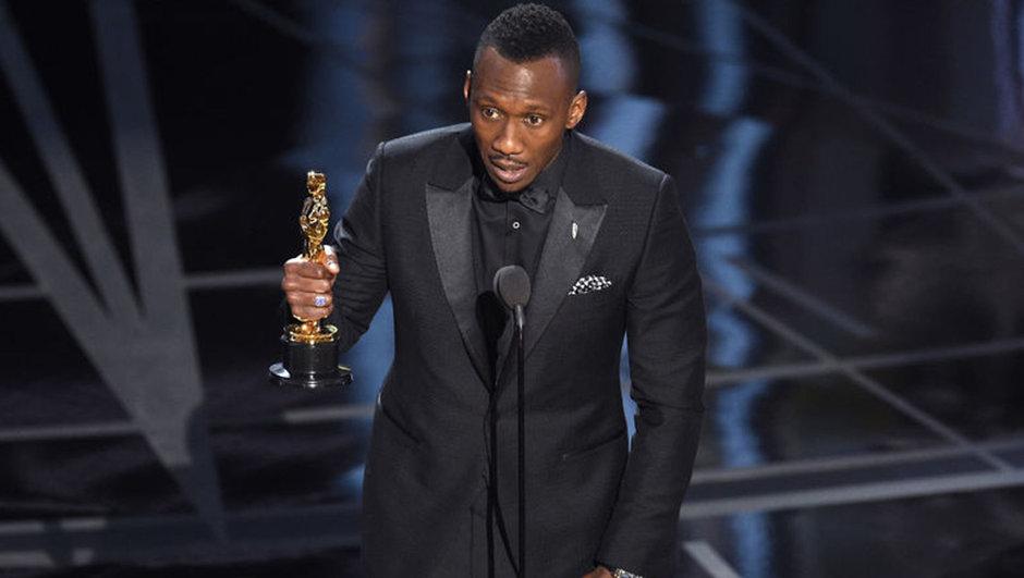 Bu dalda Oscar Ödülü kazanan ilk Müslüman!
