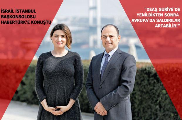 """""""İlişkiler kötüyken bile Türk yetkililer çok iyi davrandı"""""""