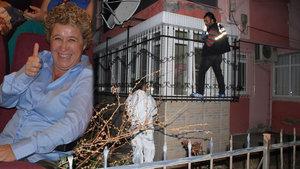 İngilizce öğretmeni Elif Denizer Isparta evinde öldürüldü