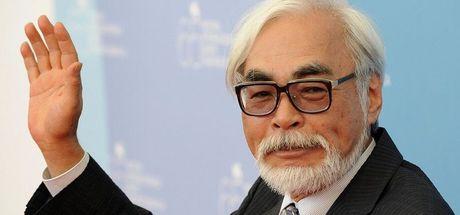 Miyazaki Usta'dan yeni proje müjdesi