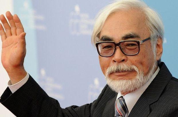 Hayao Miyazaki'den yeni proje müjdesi