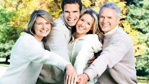 İnsan sağlığını kaybetmeden de yaşlanabilir