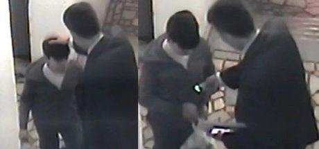 Kahramanmaraş'ta bir kişi bahşiş verdiği lokanta çırağını dolandırdı