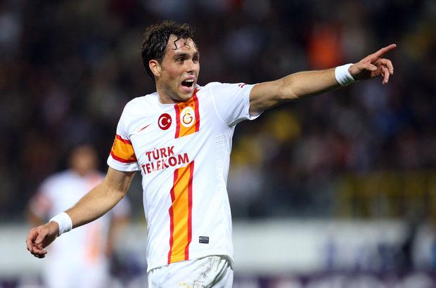 Johan Elmander: Galatasaray her zaman kalbimde