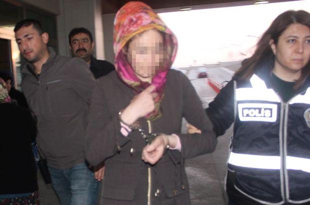 Karaman'da doğurduğu bebeği ölüme terk eden kadın tutuklandı