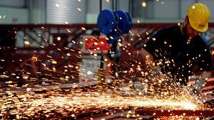 Türkiye İstatistik Kurumu sanayi istihdam endeksi verilerini açıkladı