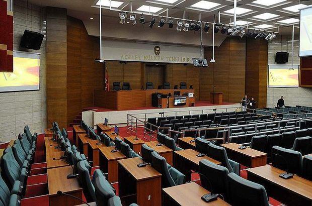 17 Aralık davasında reddi hakim talebi reddedildi
