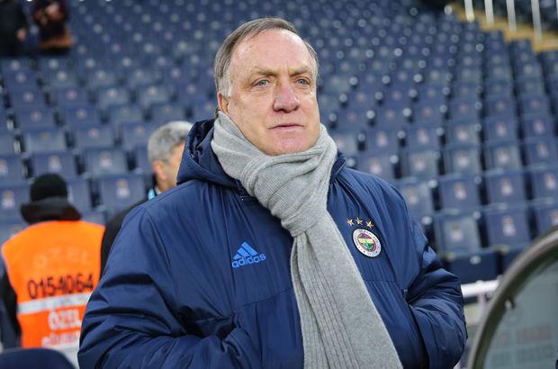 Fenerbahçe'de Dick Advocaat, Vitor Pereira'nın gerisinde kaldı