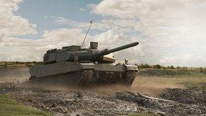 Milli projemiz olan Altay Tankı'nda güç grubu sözleşmesi iptal oldu