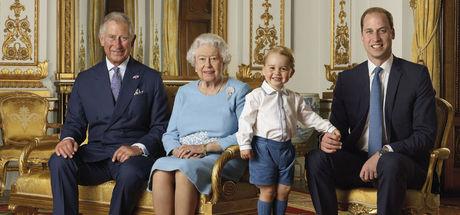 Kraliyet ailesinin birbirinden ilginç 14 kuralı!