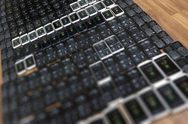 Sinan Ekşi: Kaçak ve vergisiz telefon satışları 5 yılda yüzde 730 arttı