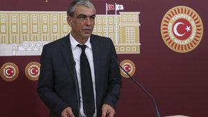 Gözaltına alınan HDP Şanlıurfa Milletvekili İbrahim Ayhan serbest bırakıldı