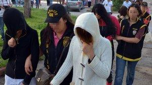 Adana'da 'swinger' partisini organize eden üniversiteliye 33 yıl hapis