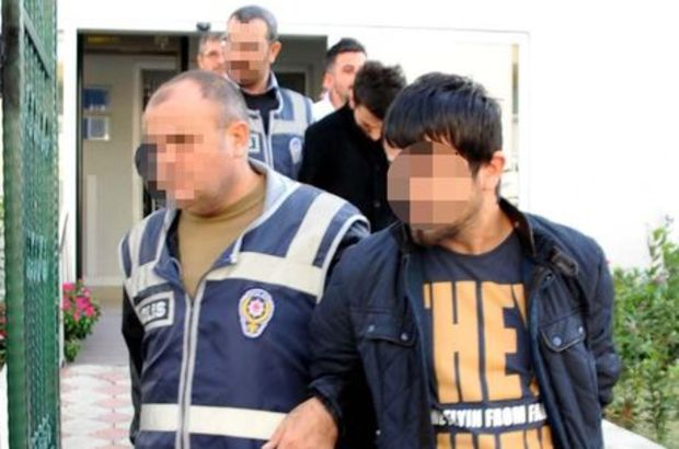 Antalya'daki 'jigolo çetesi'ne dolandırıcılıktan beraat